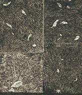 作品画像:転位 '82-地-Ⅲ(冬)