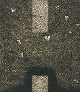 作品画像:転位 '83-地-Ⅲ