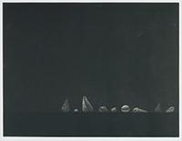 作品画像:9つの貝殻