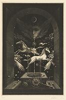 作品画像:月の儀式