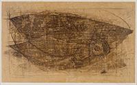 作品画像:魚と貝