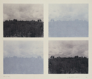 作品画像:風景 5(Printing 1)