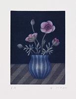 作品画像:花束