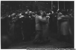 作品画像:ヘルシンキの白夜祭り