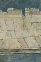作品画像:石だたみ