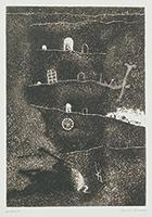 作品画像:初年兵哀歌(山を行く砲兵隊)