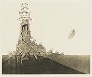 作品画像:現代の長城
