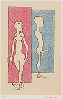 作品画像:男と女