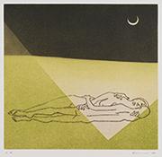 作品画像:月夜