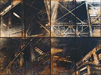 作品画像:無題 1991