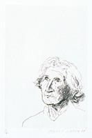 作品画像:このごろの母:ギュスターヴ・フローベルの『純な心』のフェリシテのための習作