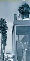 作品画像:地蔵建立 土佐、1995年8月21日