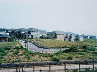 作品画像:「TOKYO SUBURBIA 東京郊外」湘南国際村、神奈川県