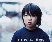 作品画像:「TOKYO SUBURBIA 東京郊外」少年-1、東京都