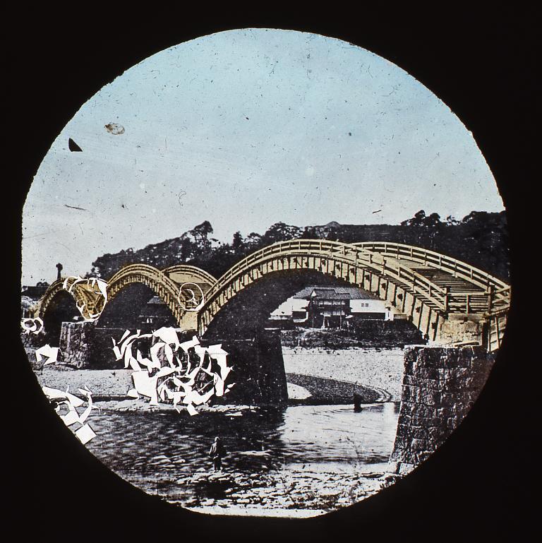 名所 錦帯橋