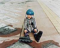 作品画像:少年5
