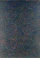 作品画像:無題 1976 No.1-9