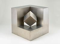 作品画像:27番目の立方体A