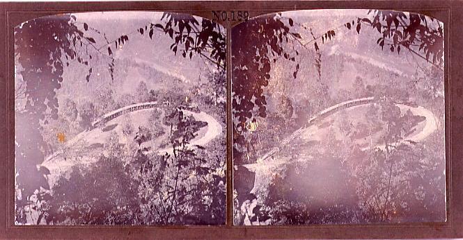 ヒマラヤ鉄道(No.189)