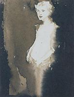 作品画像:ジョン・ライドン、ダラス、1978年