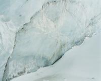 作品画像:Iceberg / Svalbard #5