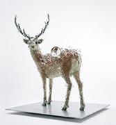 作品画像:PixCell-Deer #17