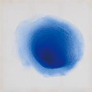 作品画像:Wither Blue (Ⅴ)