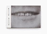 作品画像:顔のための消える音楽