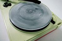 作品画像:Vinyl F.F. Chopin / Chanson de L'adieu