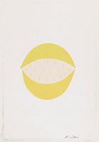 作品画像:eating in yellow