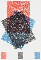 """作品画像:Surface is the Between - Between Vertical and Horizon - """"The Brook – A"""""""