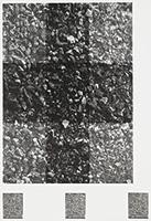 """作品画像:Surface is the Between - Between Vertical and Horizon - """"The Brook – No.2"""""""