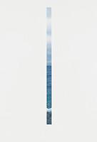 """作品画像:Surface is the Between - Between Vertical and Horizon - """"The Sea – for Ascending Horizon"""""""