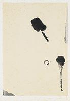 """作品画像:Surface is the Between - Between Vertical and Horizon - """"on the Table and on the Paper"""""""