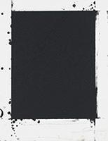 """作品画像:Surface is the Between - Between Vertical and Horizon - """"Field Horizon No.104"""""""