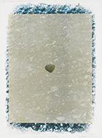 """作品画像:Surface is the Between - Between Vertical and Horizon - """"Paper Between a Stone and Brook"""""""