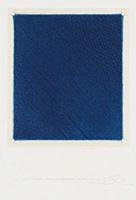 """作品画像:Surface is the Between - Between Vertical and Horizon - """"The Between Blue F-10-2"""""""