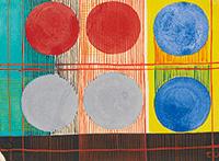 作品画像:六つの丸
