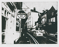 作品画像:London 11 (Hampstead)
