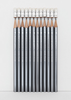 作品画像:鉛筆