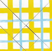 作品画像:Tangram-Painting (Grid)