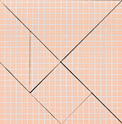 Tangram-Painting (Tile-B)
