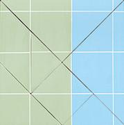 作品画像:Tangram-Painting (Tile-A)