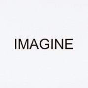 作品画像:インストラクション・ペインティング IMAGINE