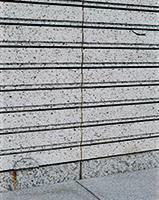 作品画像:修復/東京都現代美術館(入口壁面)