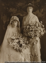 作品画像:花嫁像