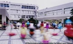 作品画像:大泉桜高校