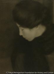 作品画像:女の像(二)