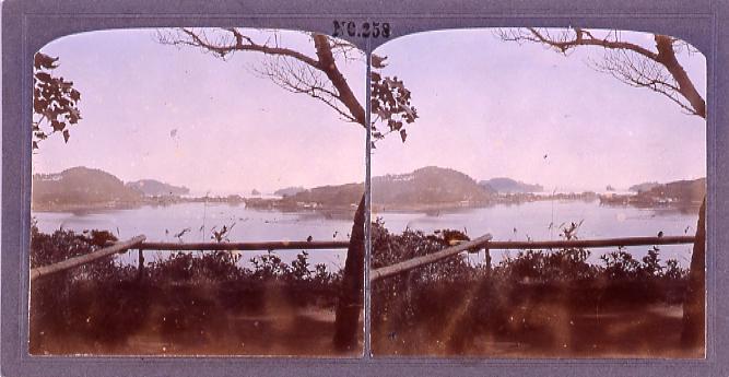 作品画像:武蔵金沢(No.258)