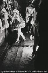作品画像:東京浅草 常盤座 浅草の踊り子